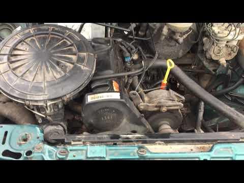 Audi 80 1993 m dalys