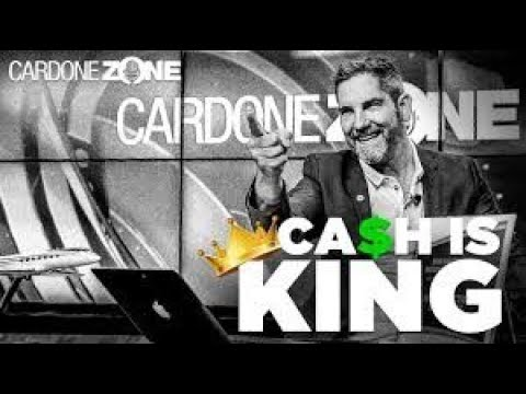 Cash Is King - Cardone Zone photo