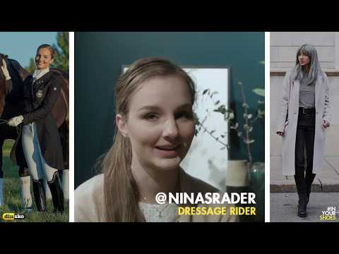#InYourShoes: Nina Rademaekers & Madelene Billman – Episode 1
