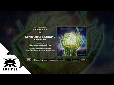 Guardian Of Lightning - Another Place (official audio)