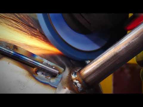 Norton RAG Teaser - Blending & Refining
