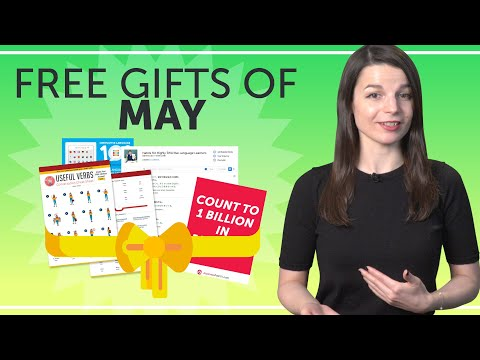 FREE Dutch Gifts of May2019 photo