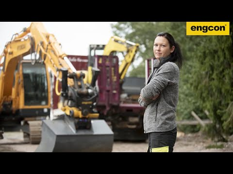 One day with the owner/operator Camilla Kuivalainen