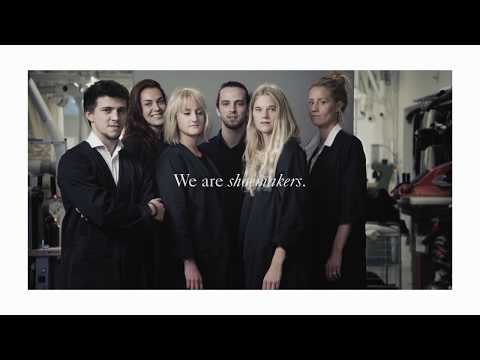 """Vagabond Shoemakers - """"We are Shoemakers"""""""