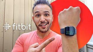 Probé el Fitbit Sense: ¿Es mejor que el Apple Watch 6
