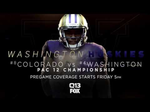 Windermere Sponsors Pac-12 Championship Game