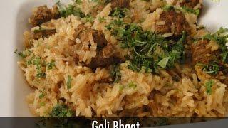 Goli Bhaat ..