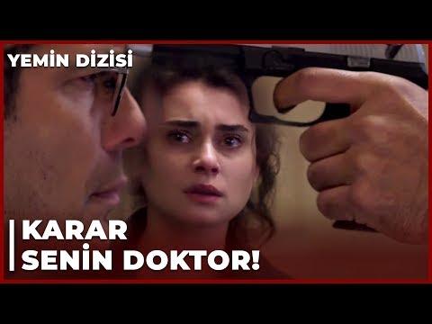 Kemal, Narin İçin Canını Ortaya Koydu! - Yemin 189. Bölüm