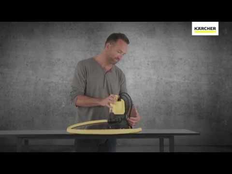 Schmutzwasser-Tauchpumpe SP 5 Dual von Kärcher