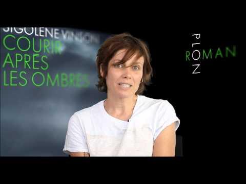 Vidéo de Sigolène Vinson