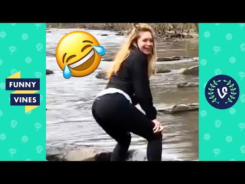 INFLUENCERS IN THE WILD (PT.11) | FUNNY VIDEOS