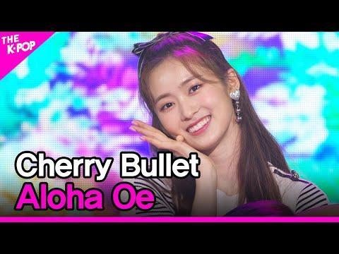 Cherry Bullet, Aloha Oe  [THE SHOW 200901]