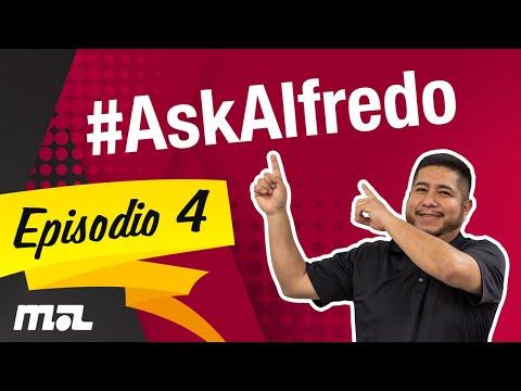 #AskAlfredo   Episodio 4: Torre Inversora