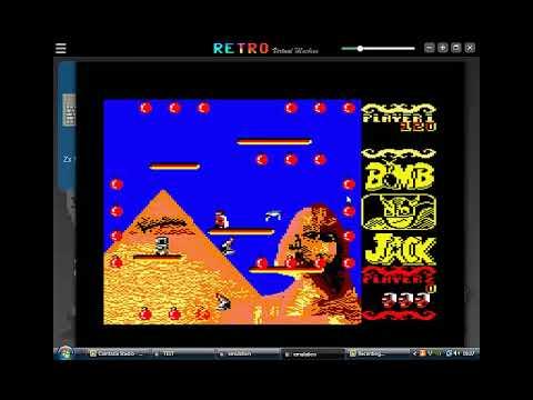 Un vistazo a Retro Virtual Machine versión Beta 2 00  1 r0  x86 (Juan Carlos González Amestoy)
