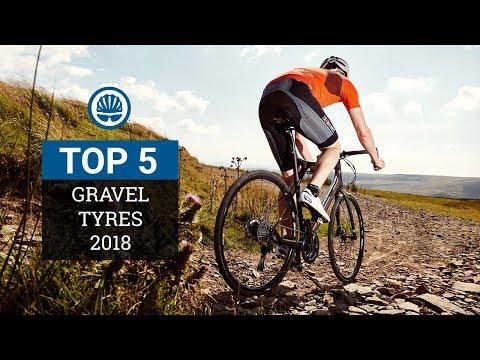 Top 5 - 2018 Gravel Tyres