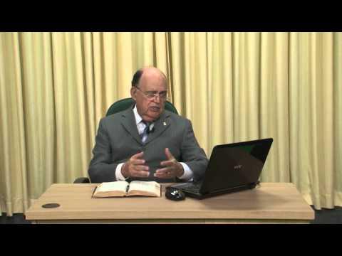 Lição 10 - Lições Bíblicas - CPAD - 2º trimestre 2013