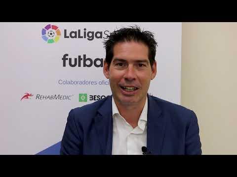 Kike Boned:  Todos los clubes confían absolutamente en la gestión de la LNFS