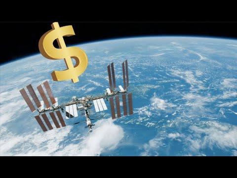 Cómo las Empresas Privadas cambiarán la Exploración Espacial para Siempre