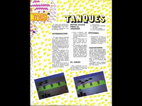 RE-VISTA RÁPIDA | - CommodoreSoftMagazine - | Año 1 Número 1.1985