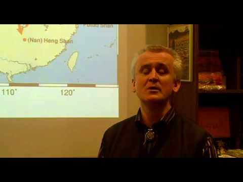 1/11 Hiina Feng Shui reis 2011 – tutvustusvideo