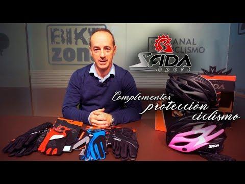 Complementos de protección SFIDA