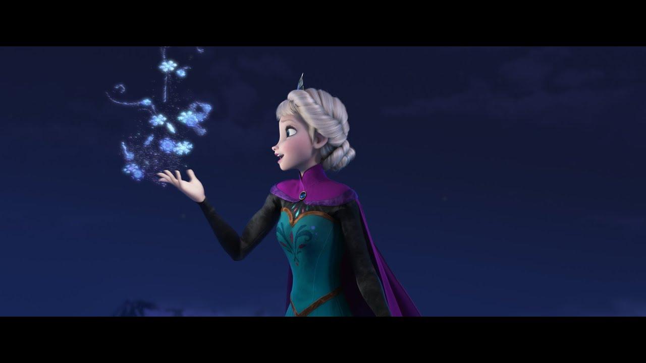 Livre Estou (Let it Go) Frozen - Uma Aventura Congelante