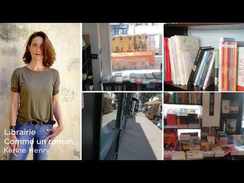 Vidéo de Karine Henry