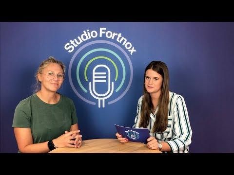 Studio Fortnox avsnitt 6 Sara Nylén