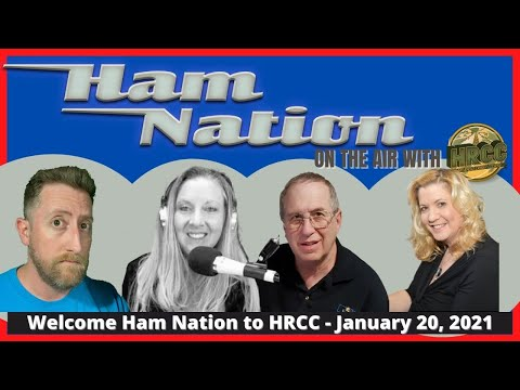 Explaining Solar Cycle 25 & HamCation Special Edition - Ham Nation