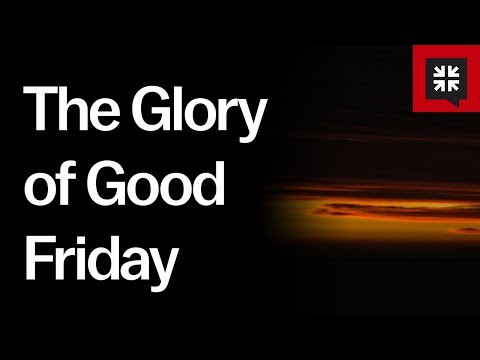 The Glory of Good Friday // Ask Pastor John