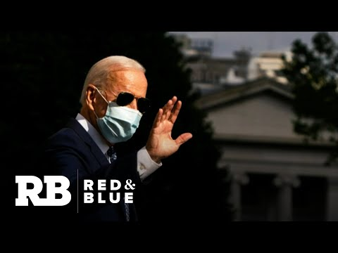 Biden faces challenges during crucial week for domestic agenda