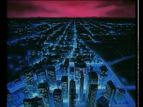 1988 - Demon City Shinjuku