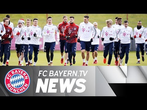 100 days of Heynckes at FC Bayern – Rafinha: