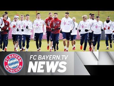 100 days of Heynckes at FC Bayern – Rafinha: