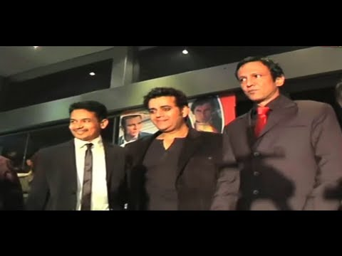 Premiere Of The Movie 'Chaalis Chaurasi'