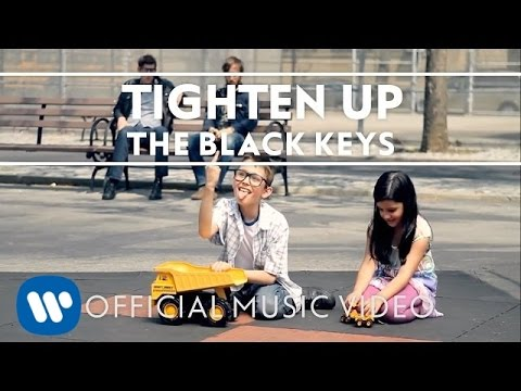 The Black Keys - Tighten Up [OFFICIAL VIDEO]