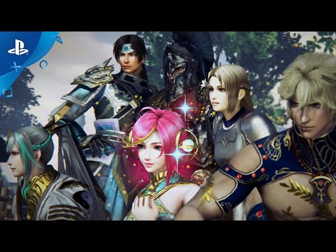 Warriors Orochi 4 Ultimate - Launch Trailer | PS4