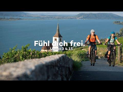 FLYER Uproc3 4 .15 Fühl dich frei