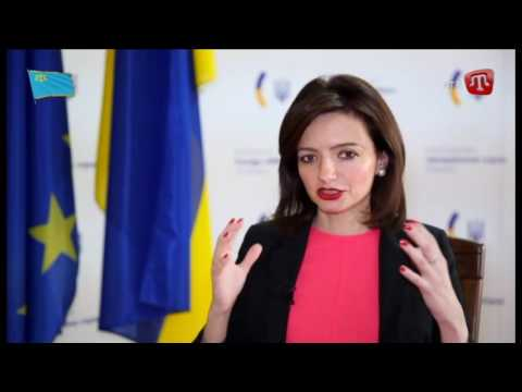 Інтерв'ю Речниці МЗС Мар'яни Беци телеканалу ATR