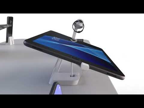 Varularmssystem för surfplatta och smartphone - InVue Series 2865