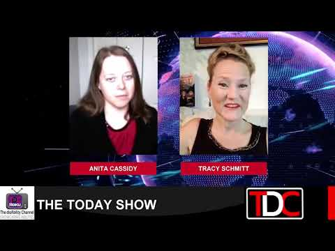 , TDC – TODAY SHOW Halton Talk Start-ups Support/Growth w/ Burlington Business Economic Development, Wheelchair Accessible Homes
