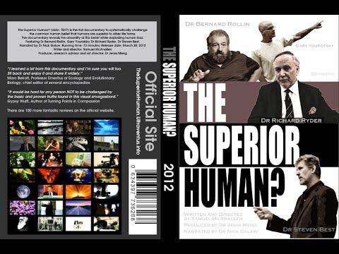 The Superior human? 2012 documentary movie play to watch stream online