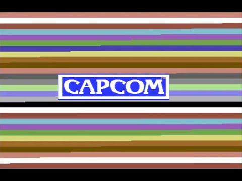 Directitos at the evening - CAPCOM (3)- C64 Real 50 Hz