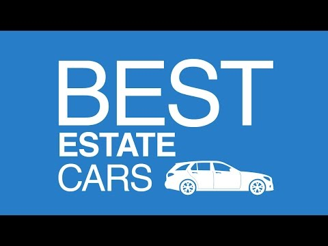 Best estate cars: our top 5