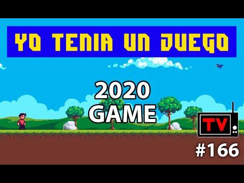 Yo Tenía Un Juego TV #166 - 2020 Game (On-Line)