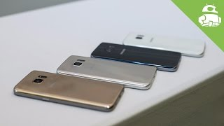 Samsung Galaxy S7 Edge International Giveaway!