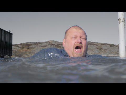 Vattenlivräddning - intervju om drunkningstillbud