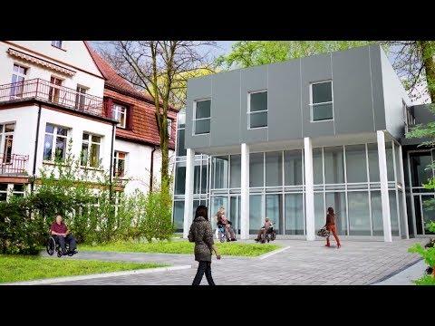 Rozbudowa Hospicjum w Gliwicach. Inwestycja oficjalnie wystartowała