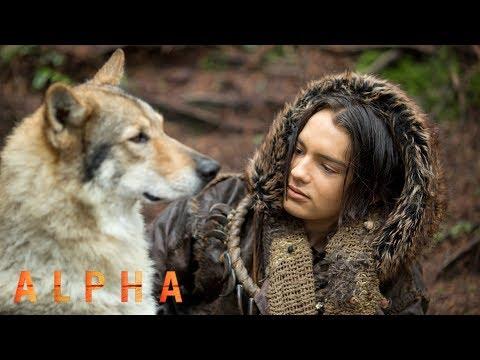 ALPHA. Keda y Alpha. En cines 24 de agosto.