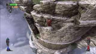 Castlevania: Lords of shadow - Capítulo 4 [Walkthrough]
